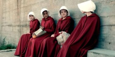 The Handmaid's Tale - Offred